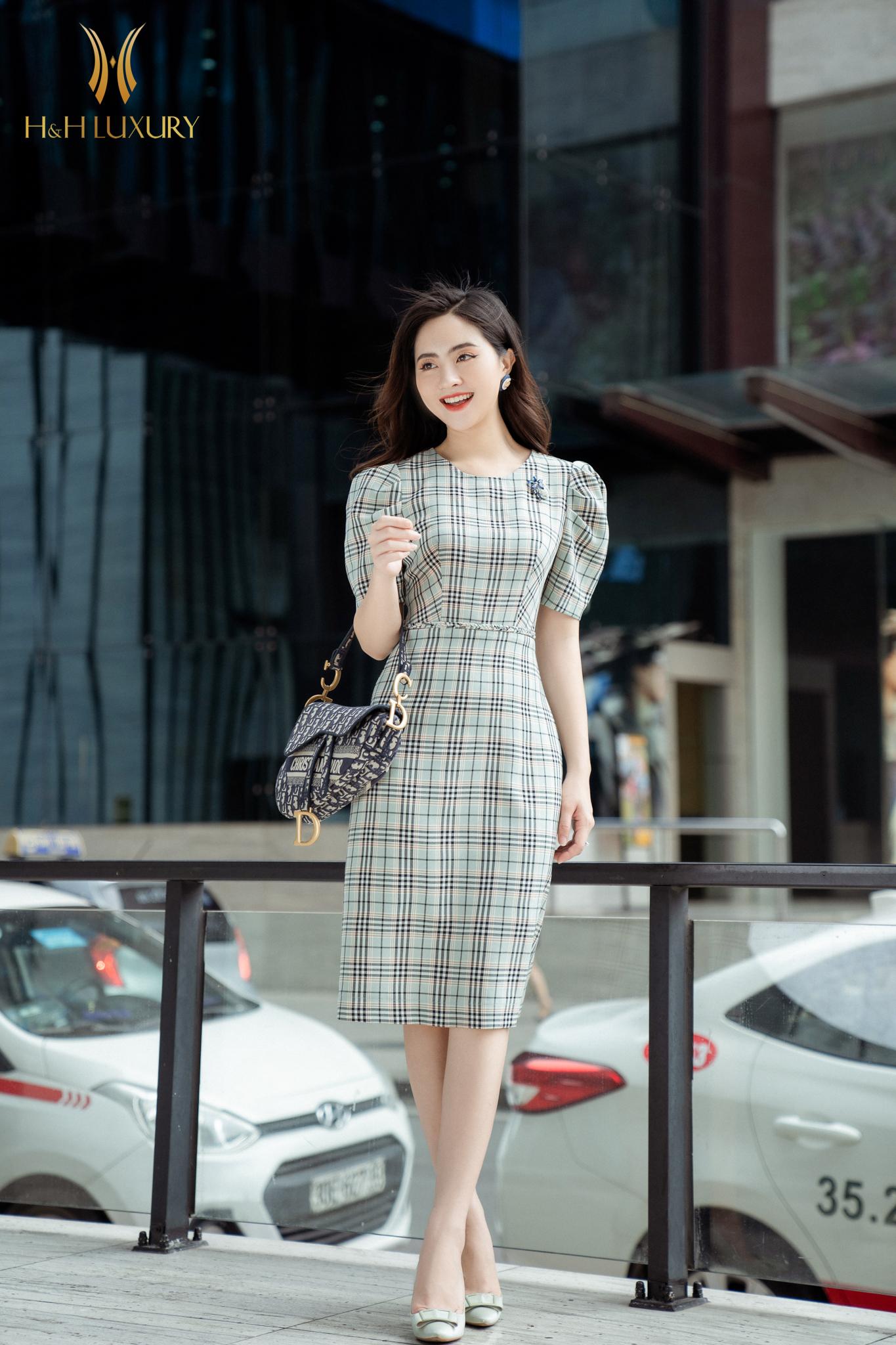 H&H Luxury - Một trong các hãng thời trang công sở nữ cao cấp nhất hiện nay