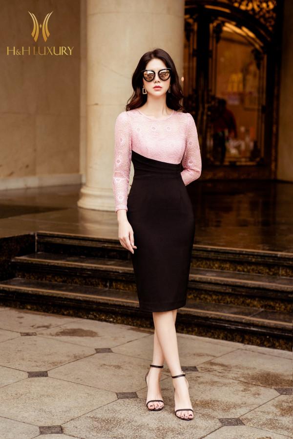 Bạn đã biết đến H&H Luxury- thương hiệu đồ công sở nữ cao cấp?