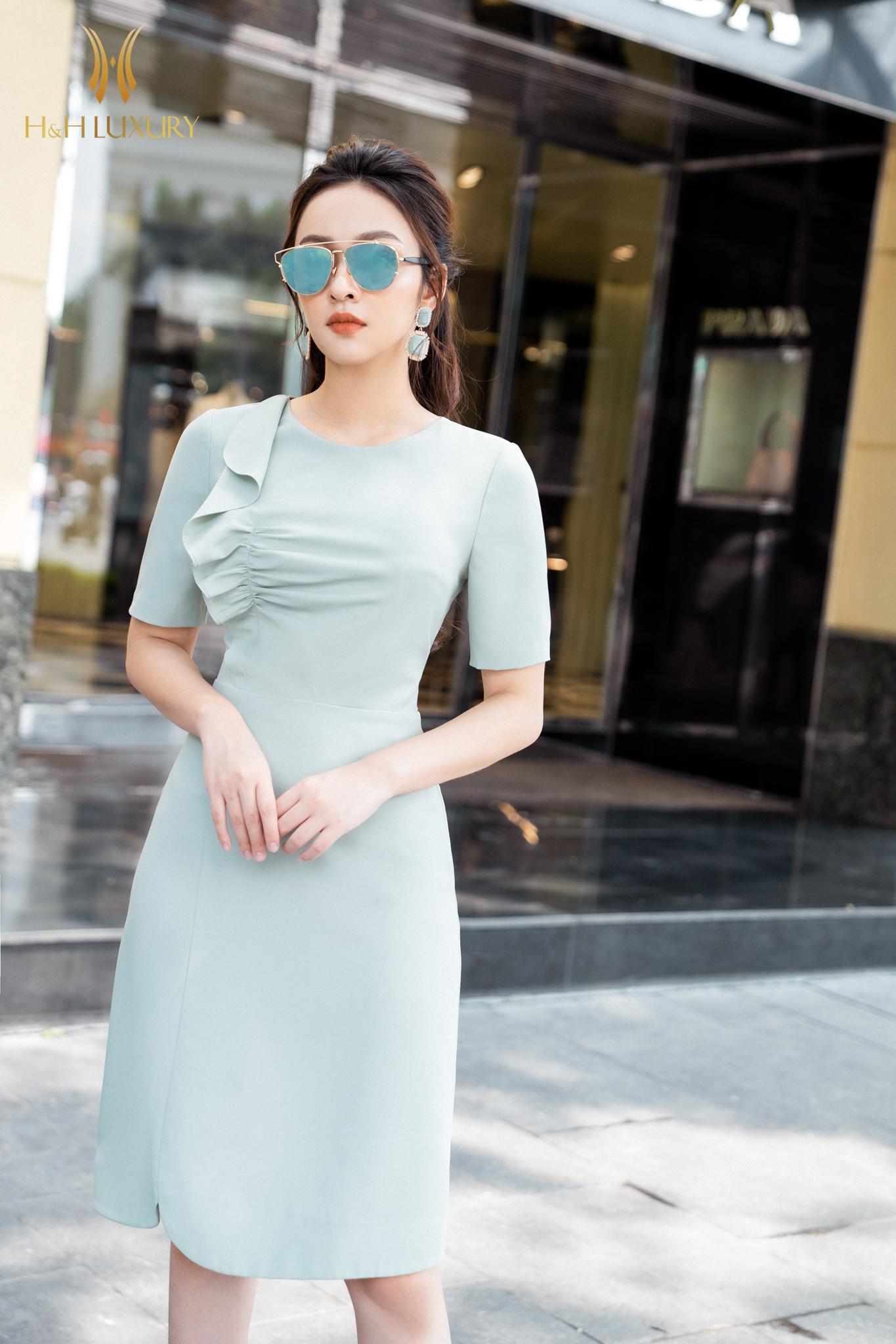 Shop váy đẹp - cách tốt nhất để bạn có được những sản phẩm chất lượng nâng cấp bản thân mình